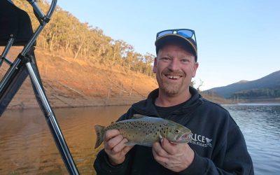 Fishing Reports | Lake Eildon