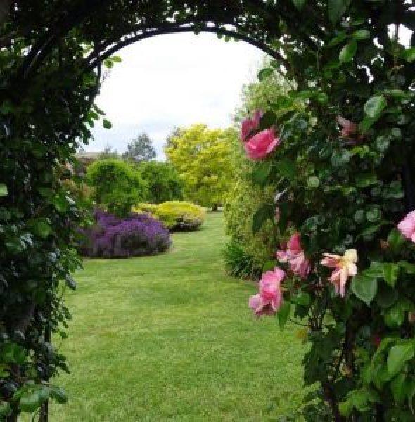 Alexandra & District Open Gardens