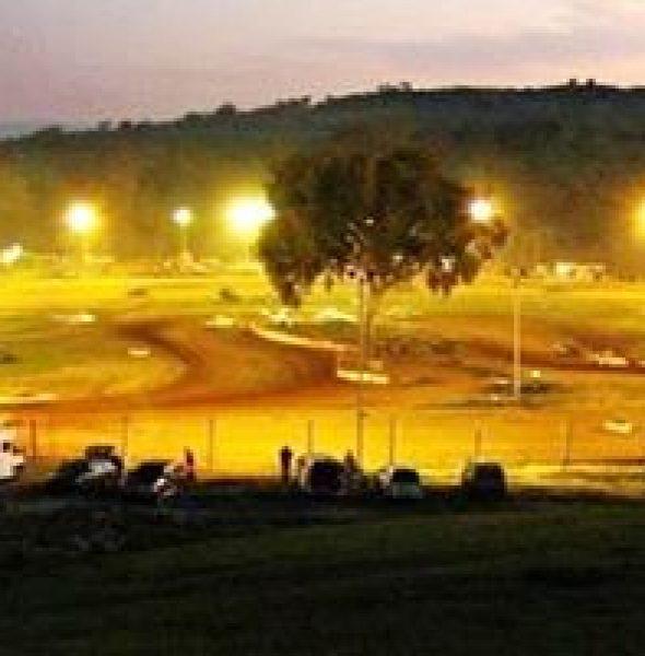 Alexandra Speedway