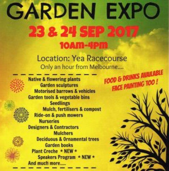 Yea Garden Expo