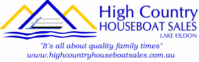 High Country Houseboat Sales
