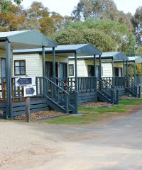 Bonnie Doon's Lakeside Leisure Resort