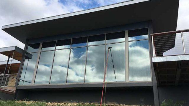 Polished Perfection Windows