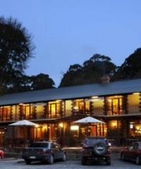 Black Spur Inn