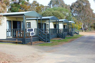 Bonnie Doon's Lakeside Leisure Resort