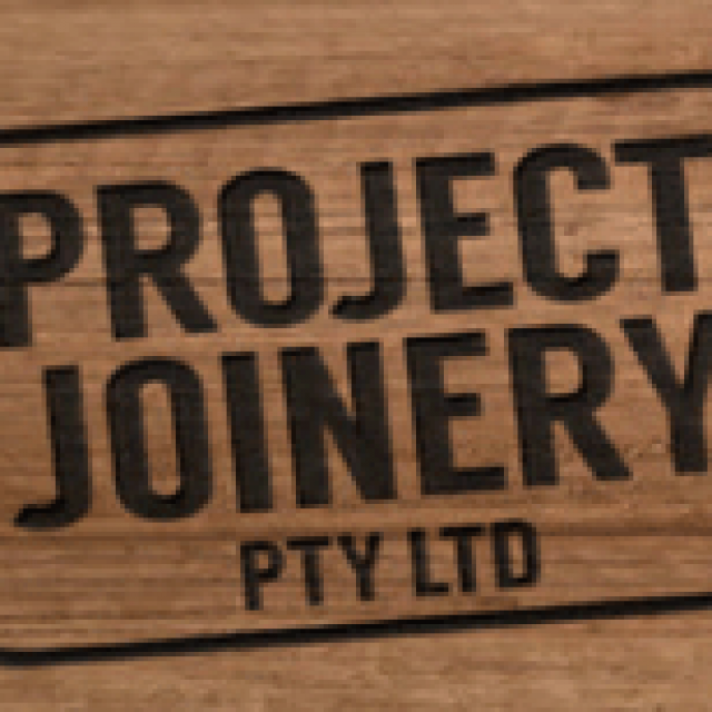 Project Joinery PTY LTD