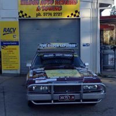 Eildon Auto Repairs & Towing