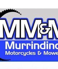 MURRINDINDI MOTORCYCLES & MOWERS