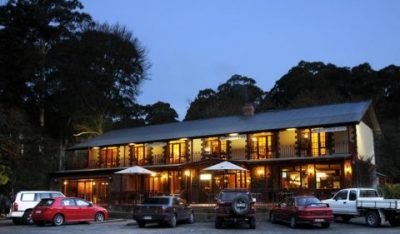 Black Spur Inn