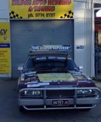 Eildon Auto Repairs & Towing
